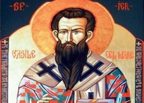 Sfântul Vasile, tradiţii şi superstiţii. Taina paharelor de vin. Ce să faci azi pentru a avea noroc