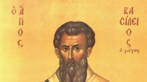 Sărbătoare mare, astăzi, pentru creştin-ortodocşi. Un mare sfânt este serbat în prima zi din noul an