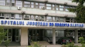 Aşa arată un spital din România! Igrasie şi mizerie, în secţia de pediatrie