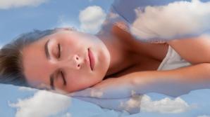 În ce poziție să dormi ca să visezi frumos