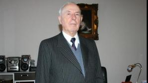 George Homoștean / FOTO: www.plaiuluminatu.ro