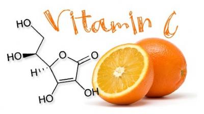 Şapte reacţii adverse pe care le poate da consumul de Vitamina C