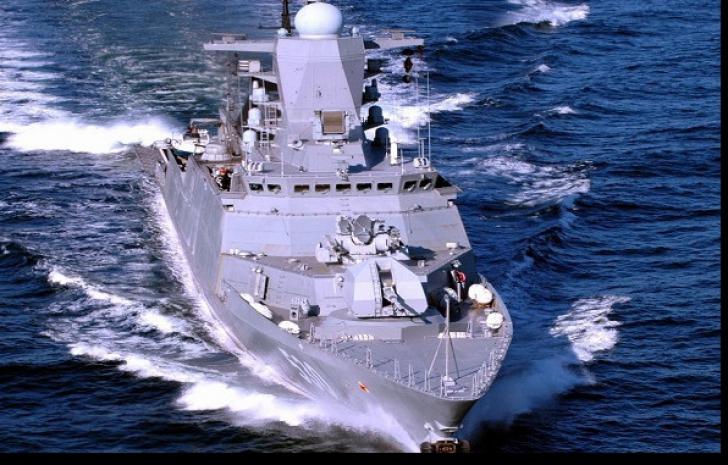 Concentrare de forțe la Marea Neagră