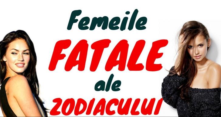 Top 3 zodii cu clasă și stil. Femeile fatale ale horoscopului!