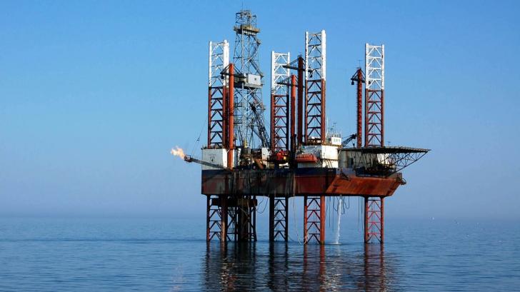 Gaze la Marea Neagra