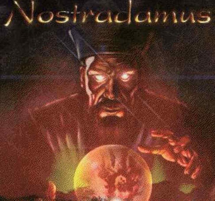 10 MARI PREDICŢII ale lui Nostradamus. Nouă s-au împlinit, una AŞTEAPTĂ