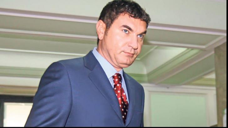 Cristi Borcea și fostul șef al arbitrilor Vasile Avram, audiați la DIICOT