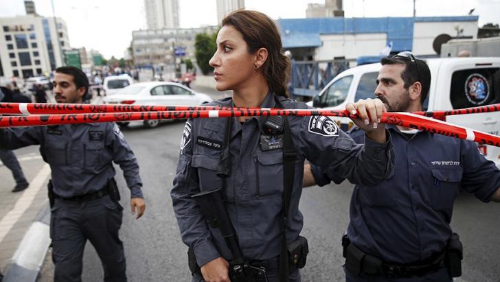 Atac armat la Tel Aviv