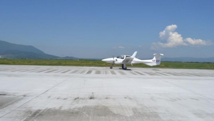 Aeroportul din Braşov ar putea să nu se mai construiască. Încurcături legate de teren