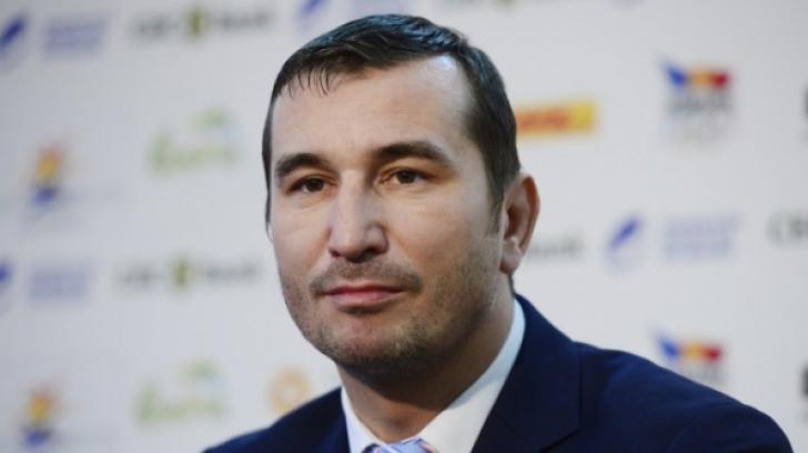 <p>Alin Petrache: România va avea în jur de 100 de sportivi calificați la Rio 2016</p>