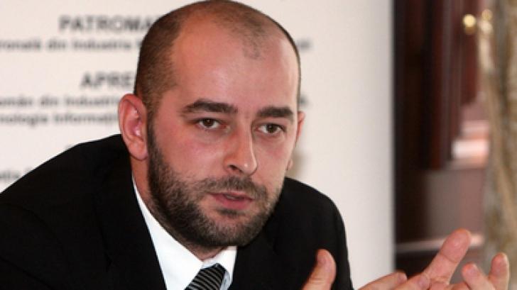 Augustin Hagiu, pe lista finală a posibililor candidați ai PRU pentru Primăria Generală