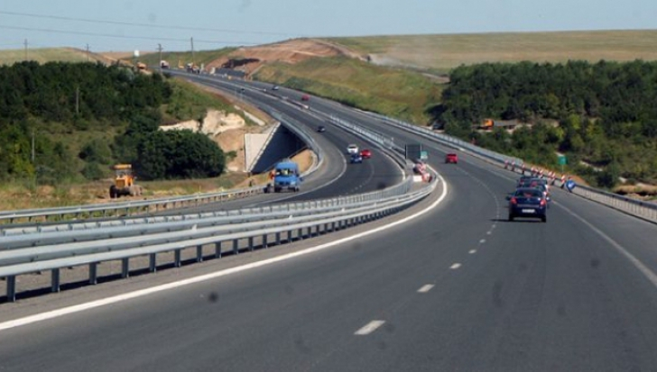 Promisiunea CNADNR pentru 2016: peste 95 de kilometri de autostradă