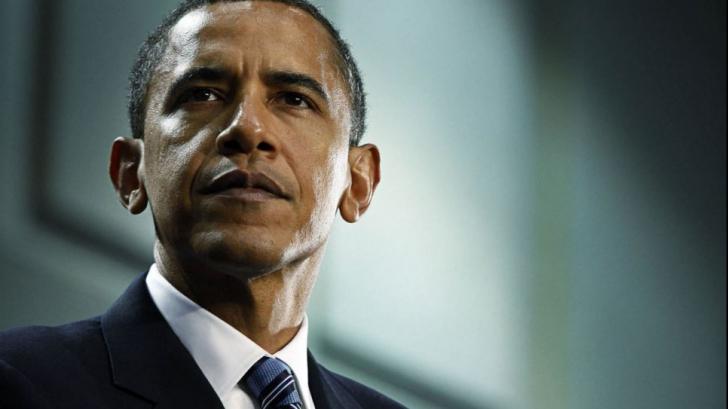 """Barack Obama: """"Există, fără îndoială, o creștere a antisemitismului în întreaga lume"""""""