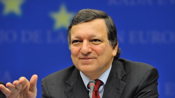 Jose Manuel Barroso, anunţ de ultima oră: România, pregătită să devină membră a spaţiului Schengen
