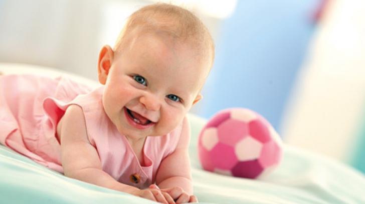 Decizie fără precedent în Argeş: Toţi bebeluşii, chemaţi la control