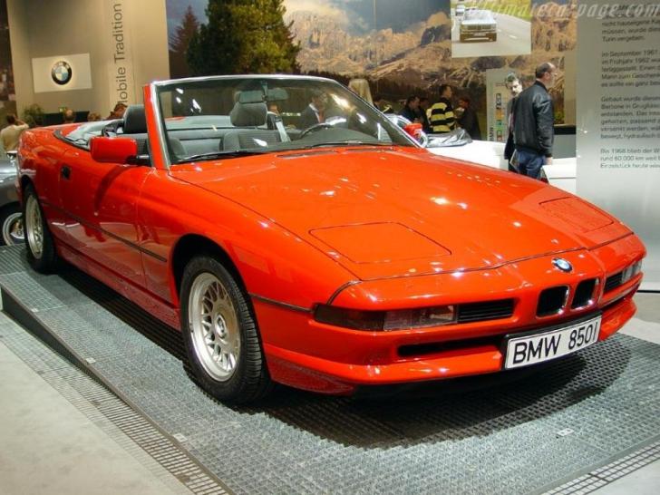 Veşti proaste pentru iubitorii de BMW: cel mai seducător model a fost scos din fabricaţie. Păcat!