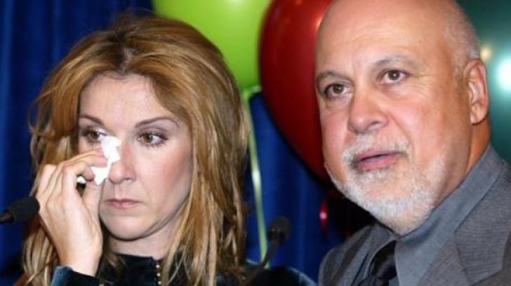 De ce apare cancerul care l-a mutilat şi ucis pe soţul lui Celine Dion