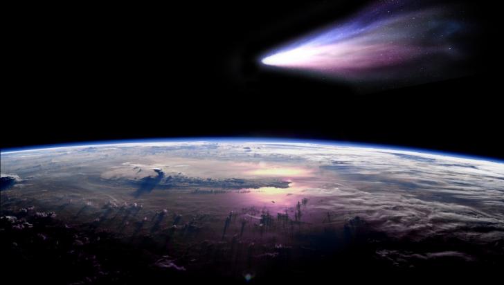 Centaurii ameninţă Pământul