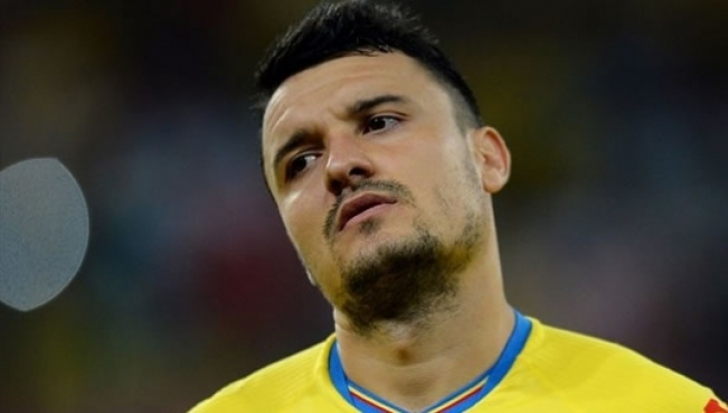 Mulţi îl văd mai bun ca Sânmărtean. A dat 2 goluri cu Feroe.Cum l-a desfiinţat Budescu pe Iordănescu