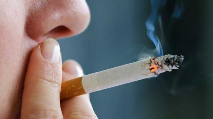Românii şi fumatul: nici usturoi n-au mâncat....75% dintre ei se declară nefumători