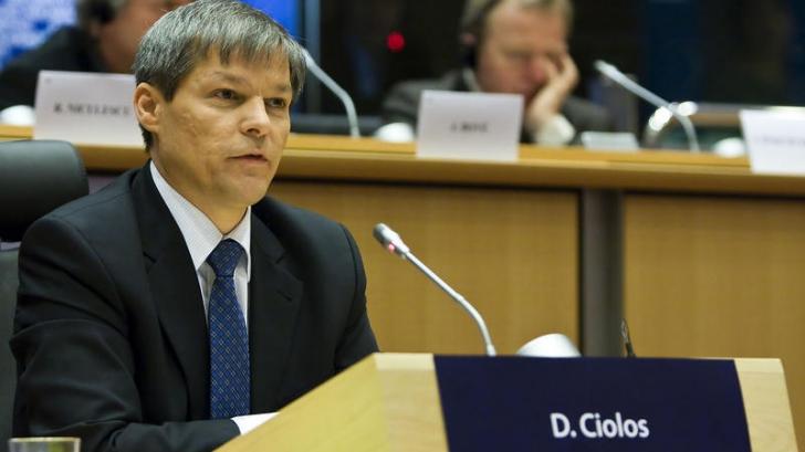 Ce îl așteaptă pe Cioloș în 2016