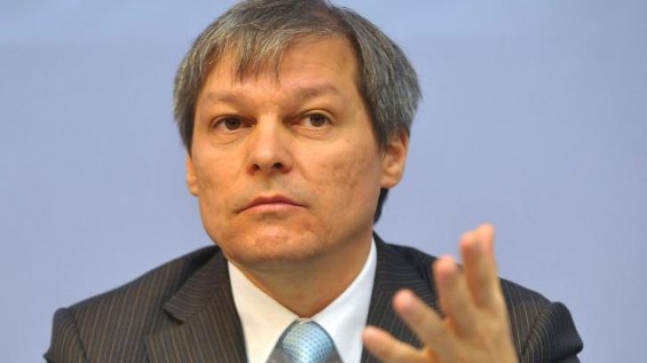"""Care sunt prioritățile Guvernului. Cioloș: """"Timpul pentru ceea ce ne-am propus să realizăm e scurt"""""""