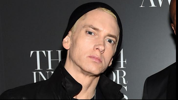 Eminem a introdus un nou cuvânt în dicţionarul Oxford. Care este şi ce înseamnă