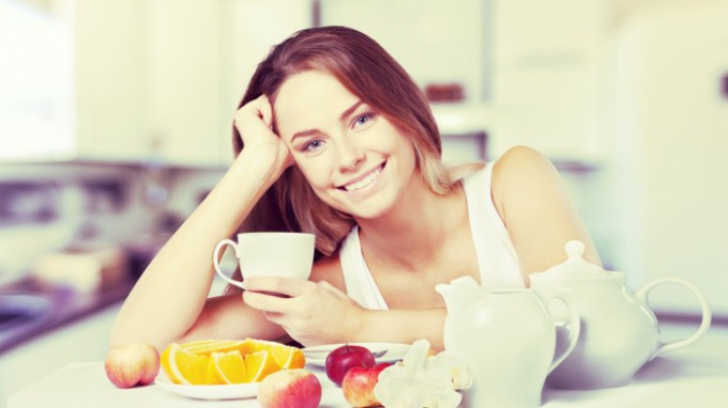 Micul dejun care luptă împotriva cancerului