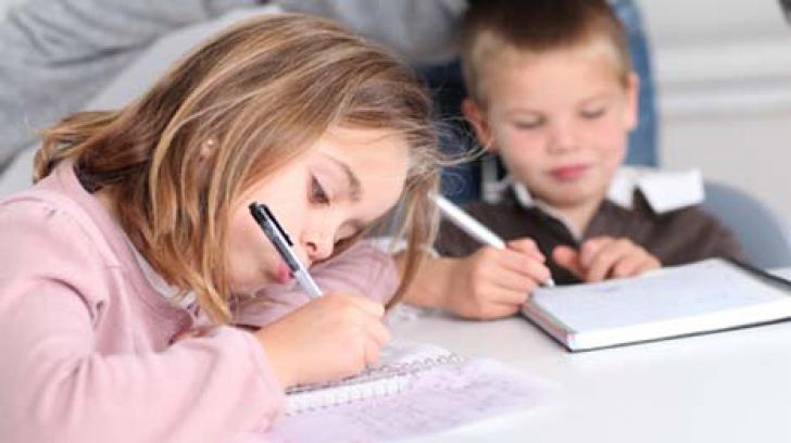 Testul de inteligenţă pentru elevii clasei I pe care puţini adulţi îl rezolvă