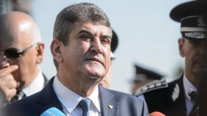 Gabriel Oprea a anunţat ce condiţii are UNPR pentru a sprijini proiectele Guvernului Cioloş