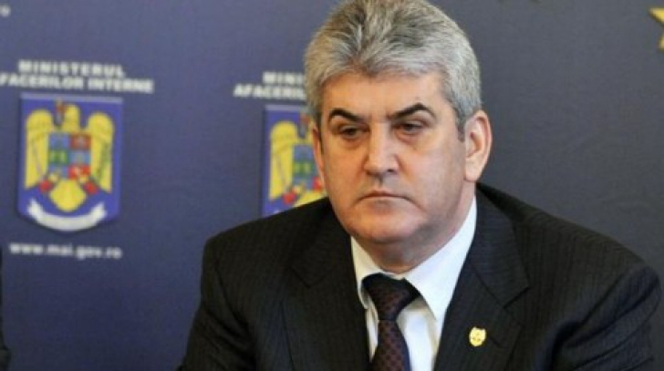 Ce a răspuns Oprea, întrebat dacă se va alătura fundaţiei înfiinţate de Ponta