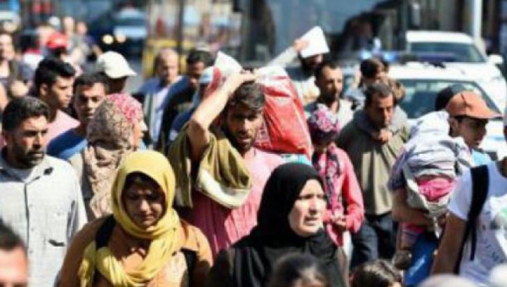 Germania, măsură de ultimă oră după seria de agresiuni din Koln. Imigranții, vizați