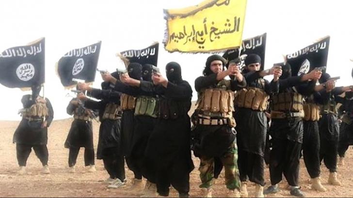 Ce tip de telefon folosesc teroriștii din gruparea Stat Islamic