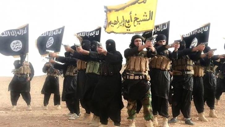 Un lider al ISIS a fost ucis într-o lovitură aeriană