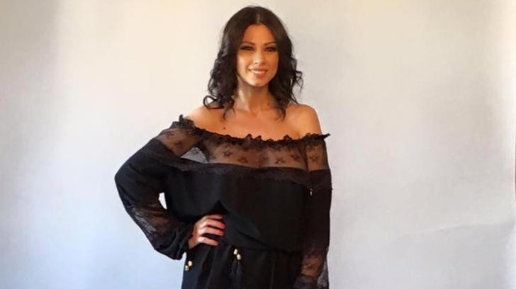 Iuliana Luciu are un iubit milionar. Cum a reactionat asistenta tv