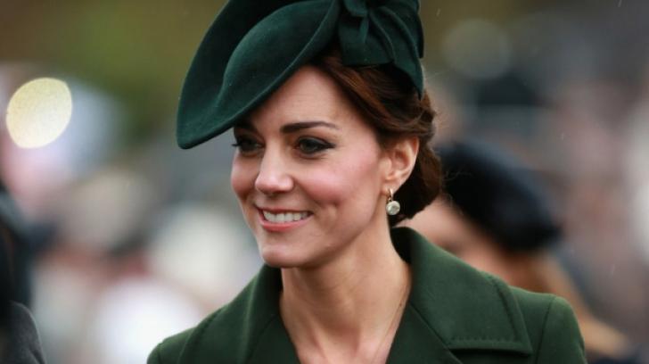 Ducesa de Cambridge, redactor-șef al unei celebre publicaţii
