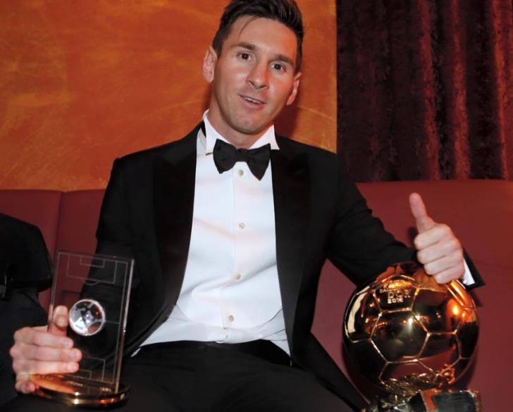 Câţi bani face şi cum îşi cheltuie averea Lionel Messi