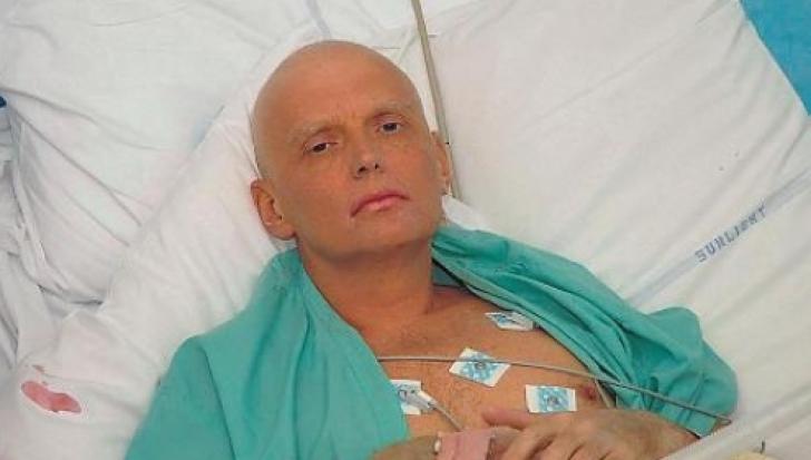 Cazul Litvinenko: Moscova ar putea fi învinuită oficial de uciderea fostului agent KGB