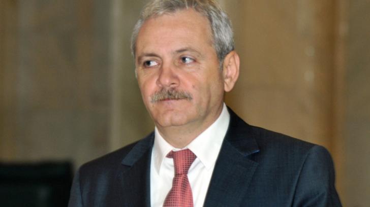 Dragnea, despre situația din R. Moldova:Politicienii de la Bucureşti trebuie să sprijine noul Guvern