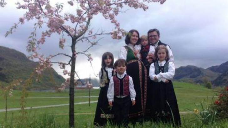 Victorie pentru familia Bodnariu: Toţi cei cinci copii revin în familie