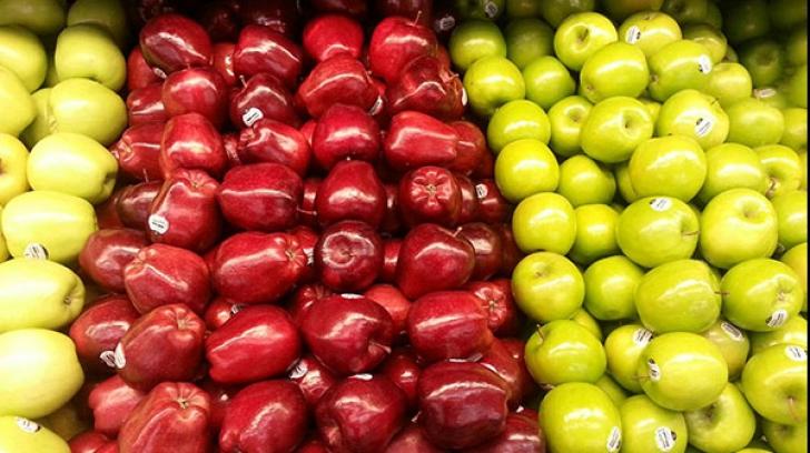 Cea mai simplă metodă de a scoate pesticidele din fructe și legume