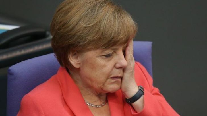 Anunţul de ultimă oră făcut de Angela Merkel privind situaţia din Siria. Este de acord cu Turcia