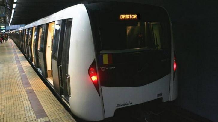 Zece secrete despre metroul din Bucureşti. De ce NU circulă toată noaptea