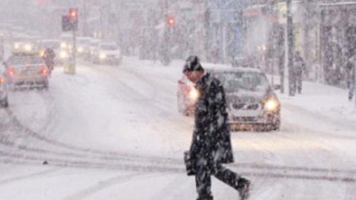 Efectul surprinzător al zăpezii asupra sănătăţii noastre: ne poate îmbolnăvi!