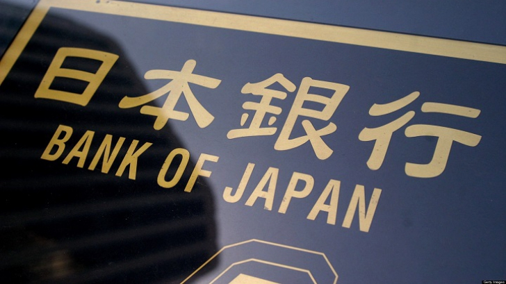 Banca Japoniei