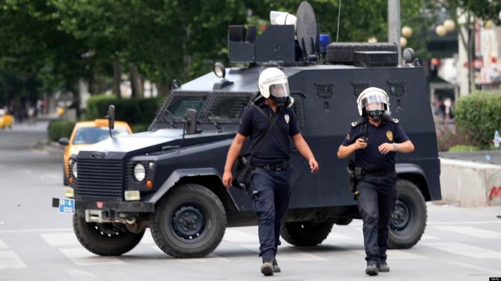 Atentat la Istanbul. Trei ruși bănuiți de legături cu ISIS au fost arestați