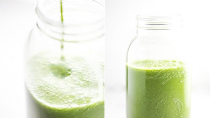 Cea mai eficientă cură de slăbire. Nu trebuie decât să consumi acest suc. Cum se prepară
