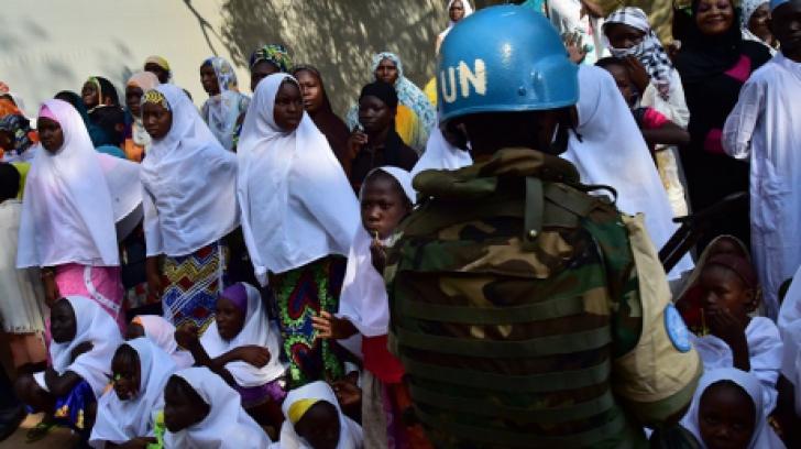 Scandal sexual internaţional. De ce se simte ruşinat secretarul general al ONU
