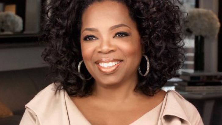 """Oprah Winfrey: """"Am slăbit cu pâine"""". Aşa a crescut valoarea unei companii cu 150 de mil. dolari"""