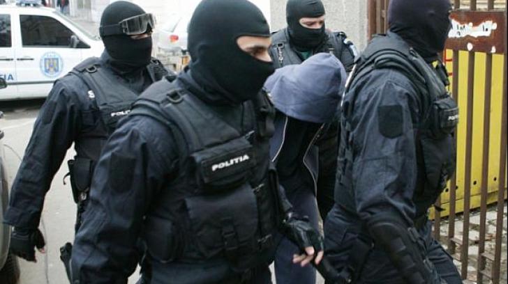 Percheziții de amploare în București, Chiajna și Corbeanca! Prejudiciul din dosar, uriaș